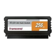Transcend® TS256MDOM40V-S 256MB IDE Flash Module