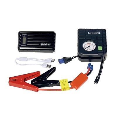 Uniden UPP88 Emergency Power Pack Jump Starter