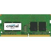 Crucial™ CT4G4SFS824A 4GB (1 x 4GB) DDR4 SDRAM SODIMM DDR4-2400/PC4-19200 Desktop/Laptop RAM Module