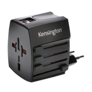 Kensington® International Travel Adapter (K33998WW)