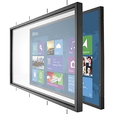 """""NEC OL-V652 65"""""""" Digital Signage Display Infrared Multi-Touch Overlay Accessory, 16:9, LCD"""""" IM14T7233"