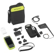 Netscout® AirCheck G2 Wireless Tester with External Antenna/Holster/Auto-Charger Kit (AIRCHECK-G2-KIT)