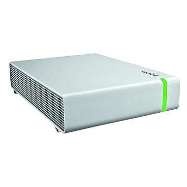 Rocstor® CommanderX EC31 C280T7-01 6TB USB 3.1/SATA External Hard Drive, Silver
