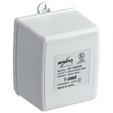 BOSCH® TR1850 50 VA 18 VAC Plug-In Transformer