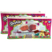 Brush Buddies® Shopkins Travel Kit (00595-24-2-BUNDLE)