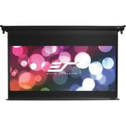 """Elite Screens VMAX Dual VMAX120H114C Electric Projection Screen, 120"""""""