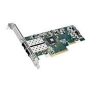 Solarflare® Flareon Ultra SFN8522-PLUS 2-Port 10GbE SFP+ Server Adapter
