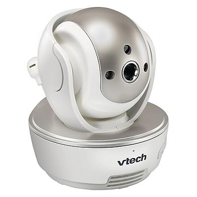 VTech® VM305 Baby Monitor Video Accessory Camera, Night Vision, White