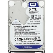 "WD® Blue WD20NPVZ 2TB SATA 2.5"" Internal Hard Drive"