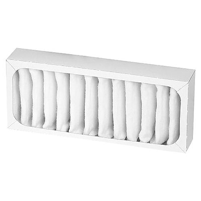 3M Filtrete Air Cleaning Filter, Black and Gray/White (OAC50RF) IM1CW6176
