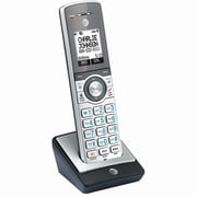 AT&T V-Tech® CLP99006 DECT 6.0 Expansion Handset with Caller ID/Call Waiting, Gray/Silver