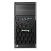 HP® ProLiant ML30 G9 4GB RAM 1TB HDD Intel Xeon E3-1220 v5 Quad Core Tower Server, 831064-S01