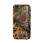 """LifeProof® 77-52527 Fre Polycarbonate/Polypropylene Case for 4.7"""" Apple iPhone 6/6S, Realtree Xtra Lime Camo"""