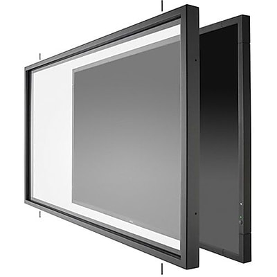 """""NEC OL-V323-2 32"""""""" Digital Signage Display Infrared Multi-Touch Overlay Accessory, LCD"""""" IM13G8483"