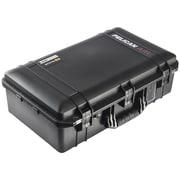 "Pelican 015550-0010-110 Air™ Case (model 1555; Internal Dim: 23""H X 12.75""W X 7.5""D; External Dim: 24.76""H X 15.46""W X 8.24""D)"