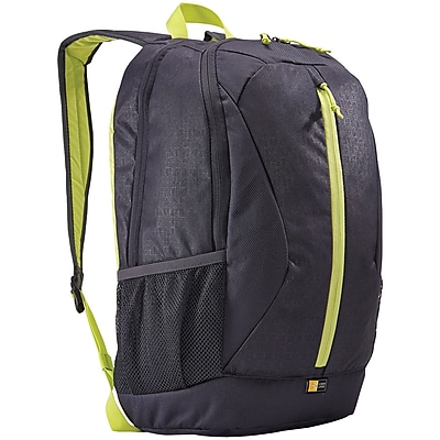"""Case Logic Ibir115 Anthracite 15.6"""" Ibira Notebook Backpack (anthracite)"""