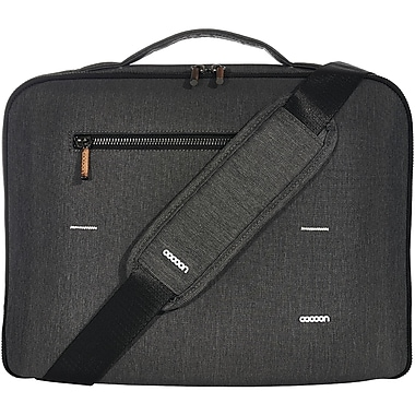 Cocoon – Étui en graphite pour MacBook Pro 13 po (MCP3202GF)