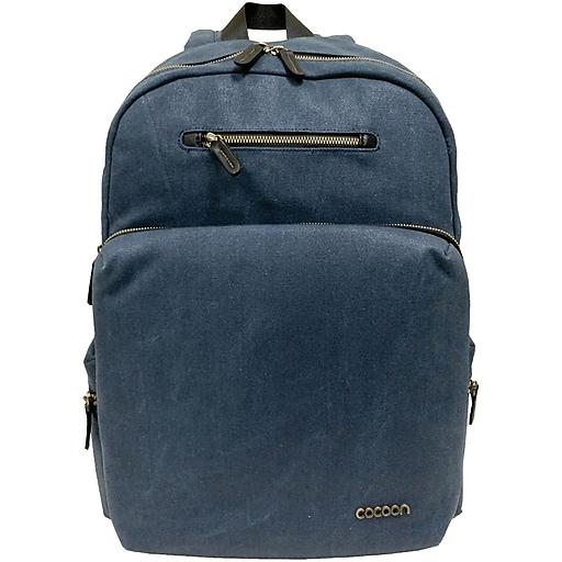 "Cocoon Mcp3404bl Urban Adventure 16"" Backpack (blue)"
