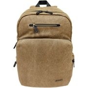 Cocoon Urban Adventure Khaki Canvas Laptop Backpack (MCP3404KH)