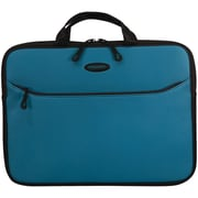 """Mobile Edge Mess9-16 16"""" Slipsuit Notebook Sleeve (teal)"""