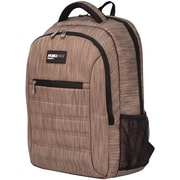 "Mobile Edge Mebpsp8 15.6"" Smartpack Backpack (wheat)"