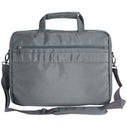 "PCT Brands 09125 15.6"" Totelt! Notebook Case (gray)"
