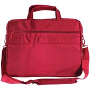 """PCT Brands 09129 17"""" Toteit! Deluxe Notebook Case (red)"""