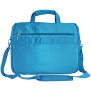 "PCT Brands 09126 17"" Toteit! Deluxe Notebook Case (blue)"