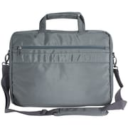 "PCT Brands 09131 17"" Toteit! Deluxe Notebook Case (gray)"