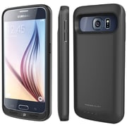 Press Play Ppsrgs6-blk Samsung® Galaxy S® 6 Surge Battery Case (black)