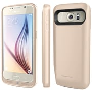 Press Play Ppsrgs6-gld Samsung® Galaxy S® 6 Surge Battery Case (gold)