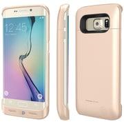 Press Play Ppsrgs6e-gld Samsung® Galaxy S® 6 Edge Surge Battery Case (gold)