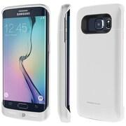 Press Play Ppsrgs6e-wht Samsung® Galaxy S® 6 Edge Surge Battery Case (white)