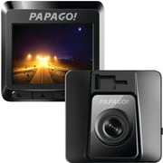 Papago Gs3888g GoSafe 388 Full HD Mini Dash Cam With 8GB MicroSD™ Card