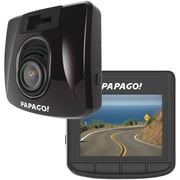Papago Gss308g GoSafe S30 Full HD SONY® Exmor Imaging Sensor Dash Cam With 8GB MicroSD™ Card