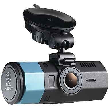 Rand McNally 0528015273 Dash Cam 100