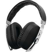 Soul 81970456 Jet Pro Headphones With Microphone (deluxe Silver Edition)