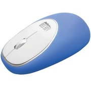 Adesso  E60l iMouse™  E60 Wireless Antistress Gel Mouse (blue)