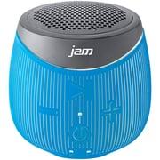 Jam Hx-p370bl Jam Doubledown™ Bluetooth® Speaker (blue)