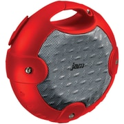 Jam Hx-p480rd Xterior™ Bluetooth® Speaker (red)