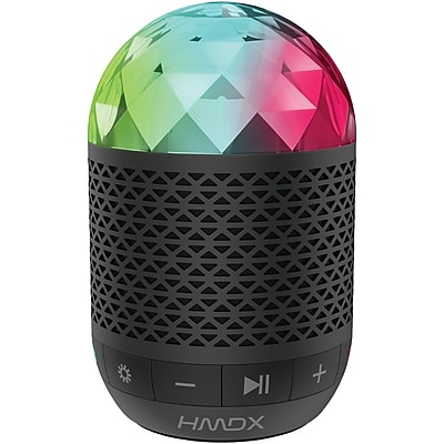 HMDX Hx-p270 Daze™ Bluetooth® Speaker