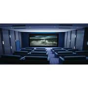 "Cirrus Screens Cs-110ss178g3 Stratus Series 16:9 Fixed-frame Screen (110"", Slate Gray)"