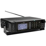 WHISTLER TRX-2 Desktop DMR/MotoTRBO™ Digital Trunking Scanner