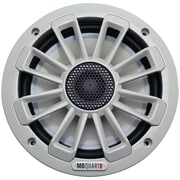 "Mb Quart Nk1-116 Nautic Series 6.5"" 120-watt 2-way Coaxial Speaker System (not Illuminated)"