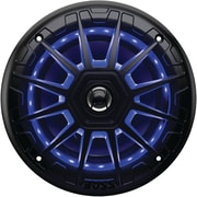 "Boss Audio Mrgb65b 6.5"" 2-way Full-range Illuminated Marine Speakers"