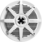 """Boss Audio Mr62w 2-way Full-range Marine Speakers (6.5"""", White)"""
