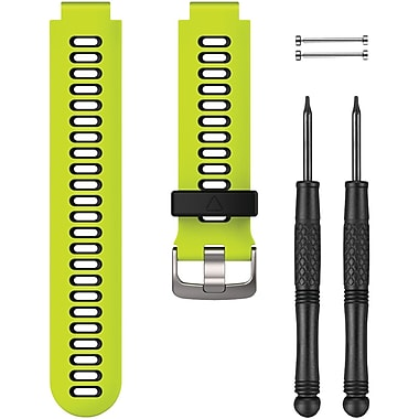 Garmin 010-11251-0m Forerunner® 735xt Accessory Band (force Yellow)