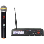 NADY U-1100 HT/A UHF 100-Channel Wireless Handheld Microphone System