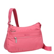 Beside-U Creed Pink Nylon Lilly (BCR14-Pink), Pink