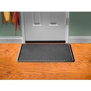 WeatherTech® – Tapis IndoorMat™ pour la maison et le commerce, 24 po x 39 po